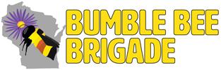 Bumble Bee Brigade logo