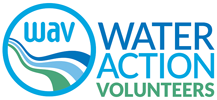 Water Action Volunteers logo