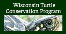Wisconsin Turtle Conservation Program logo