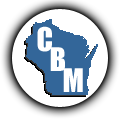 WI Citizen-based Monitoring logo