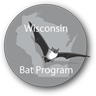 Wisconsin Bat Program logo
