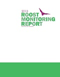 Cover of 2013 Roost Report
