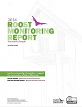 Cover of 2014 Roost Report