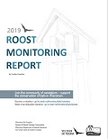 Cover of 2019 Roost Report