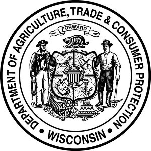 Department of Agriculture, Trade, and Consumer Protection logo