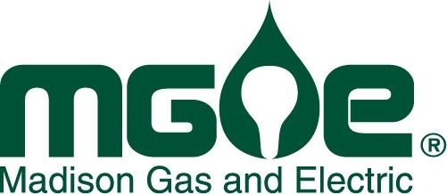 Madison Gas & Electric logo