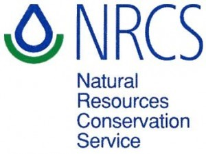 Natural Resources Conservation Service of Wisconsin logo