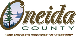 Oneida County Land and Water Conservation Department logo
