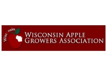 Wisconsin Apple Growers Association logo
