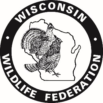 Wisconsin Wildlife Federation logo