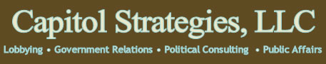 Capitol Strategies logo