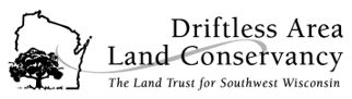 Driftless Area Land Conservancy logo