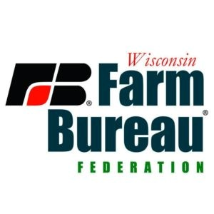 Wisconsin Farm Bureau Federation logo