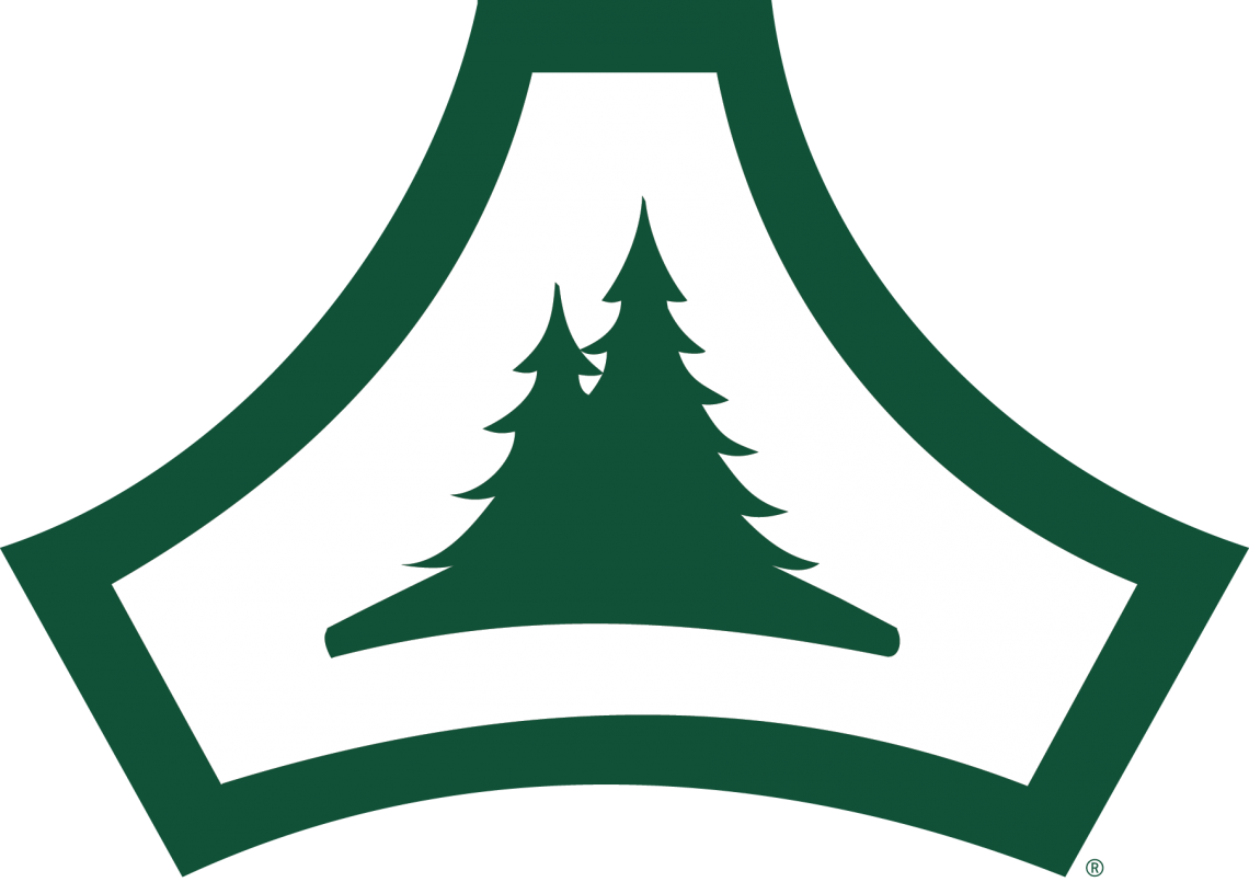 U.S Army - Fort McCoy logo