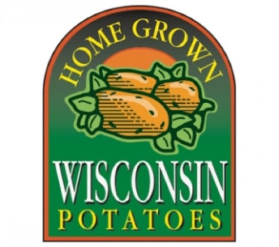 Wisconsin Potato & Vegetable Growers Association logo